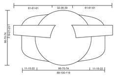 Summer Circle / DROPS 136-1 - Modelli di uncinetti gratuiti di DROPS Design