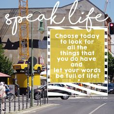 Words can bring death or life!   -Proverbs 18:21      #wordsmatter #speaklife #wisewords #encouragement #inspirationalquote