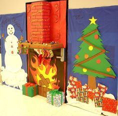 40 Office Christmas Decorating IdeasChristmas is celebrated in the whole world on December 25th. It is the most waited festival. Winter snow and New Yearknocking the door marks Christmas. Lord Jesus's birthday is the main reason behind Christmas celebration. Churches & Homes are decorated… Share this:PinterestFacebookTwitterStumbleUponPrintLinkedIn