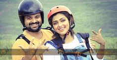 #AmalaPaul is back in malayalam after a small break and she is paired with Kunchacko Boban for the first time.