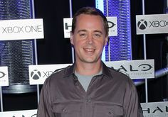 Sean Murray Actor | Actor Sean Murray attends HaloFest at Avalon on November 10 2014 in ...