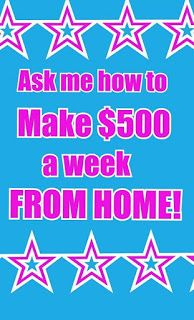 Move it and lose it.: ASK ME HOW