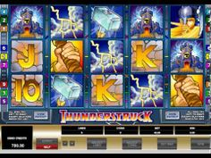Gaming Club Thunderstruck Slot £100 FREE Online & Mobile Casino Game Bon... Mobile Casino, Online Mobile, Free Slots, Casino Games, Slot Online, Best Games, Youtube, 100 Free, Bookmarks