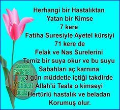 HUZUR SOKAĞI (Yaşamaya Değer Hobiler) Best False Eyelashes, Prayers For Healing, Allah Islam, Baby Knitting Patterns, Cool Words, Karma, Quotes, Shabby Vintage, Amigurumi