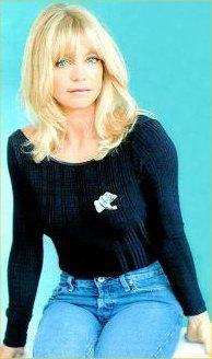 Goldie Hawn Biography..