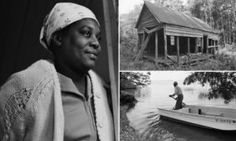 Photos show inhabitants of long-isolated slave descendant island #DailyMail