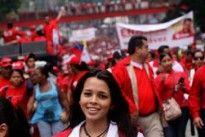 ¡EN ALGÚN LUGAR DE VENEZUELA…! Una entusiasta joven revolucionaria, abre los ojos…(imperdible lectura)