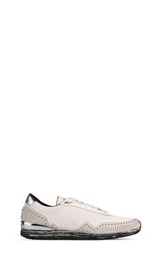 Sneakers - JUST CAVALLI - 100% Polyester, Bovine