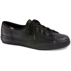 Keds Double Up Women's Leather Sneakers