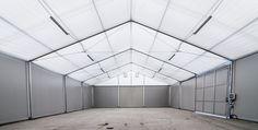 Storage structure - Katowice