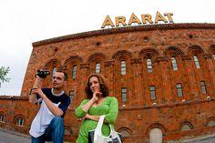Yerevan Ararat Brandy Company