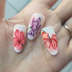 Velvet, Nail Art, French, Nails, Painting, Design, Work Nails, Art, Finger Nails