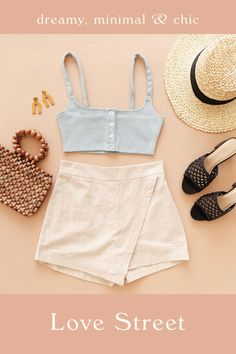 Get advice for loving a good looking Tropical Garden, landscape, or lawn. Our gurus let you know everything necessary to effectively tropical gardens backyard Girly Outfits, Summer Outfits, Vintage Outfits, Cute Outfits, All Fashion, Fashion Outfits, Womens Fashion, Fashion Ideas, Fashion Inspiration