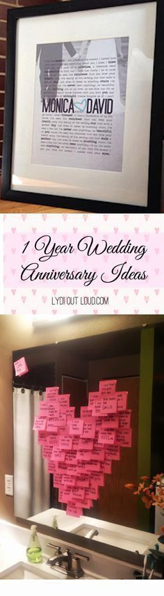 Adorable 14 Outstanding 1 Year Anniversary Gift Ideas For Boyfriend Ill In 2020 1 Year Anniversary Gifts Paper Wedding Anniversary Gift First Wedding Anniversary Gift