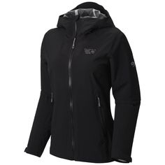 c4c2176f15a86 Mountain Hardwear Stretch Ozonic Jacket - Women s
