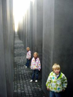 Traveling With Kids: Berlin. Excellent suggestions and tips!