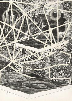 CANALI - Collages, Daria Malicka