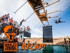 The 2015 World's Toughest Mudder set the bar high for team participation. With a $100,000 carrot held out for the team that could cover 100 miles in the allotted 24 hour deadline. It was an interesting race and with the best attempts from the top teams, the money remains uncollected. There was a new course champion crowned and some interesting developments unfolded as the teams broke apart, some retired opting to stay with the team, others pushed on in hopes of personal glory. Our featured…