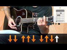 Apenas Mais Uma de Amor - Lulu Santos (aula de violão simplificada) - YouTube