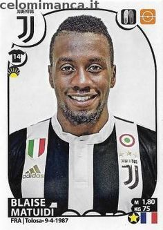 Calciatori figurine Card Front n. Juventus Soccer, Juventus Fc, Fifa, Football Stickers, Adidas, Football Soccer, Messi, Cool Style, Goal