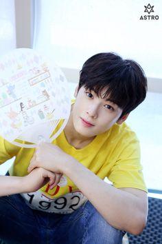 Behind music show promotions - EunWoo Asian Actors, Korean Actors, Boys In Groove, K Pop, Kim Myungjun, Jinjin Astro, Cha Eunwoo Astro, Astro Fandom Name, Lee Dong Min