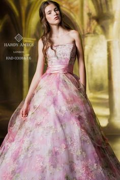 NIKO NAGOYA Select (NC-069)|HARDY AMIESドレス|岐阜・名古屋の貸衣裳・ドレスレンタル ウェディングプラザ二幸