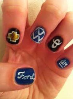 Car nails