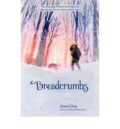 Hazel and Jack are best friends until an accident with a magical mirror and a run-in with a villainous queen find Hazel on her own, entering an enchanted wood in the hopes of saving Jack's life. (Grades 3 - 6)