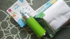 Plastikfreie Babyflaschen