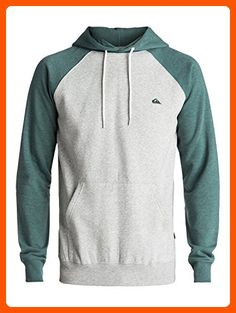 3f396317936c8 Quiksilver Men s Everyday Hooded Sweatshirt