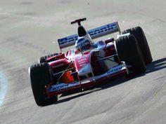 P15: Olivier Panis (FRA) - Toyota TF103 - 6 Points #motorsport #racing #f1 #formel1 #formula1 #formulaone #motor #sport #passion