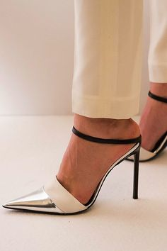 Dropshipping Women Bling Bling PU Buckle Strap Pumps Design Sexy Dress Super High Heel Cut Out Shoes Ladies Party Dress Shoes Hot Shoes, Crazy Shoes, Me Too Shoes, Shoes Heels, Shoes For Work, Work Heels, Black Shoes, Pretty Shoes, Beautiful Shoes