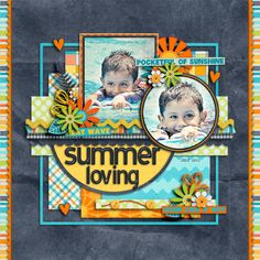 buzz lightyear pics nice pool layout scrapbook layout 2 photos love it! Like the design on this scrapbook layout Disney Scrapbook, Scrapbook Paper Crafts, Scrapbook Cards, Scrapbook Photos, Kids Scrapbook, Scrapbook Sketches, Scrapbook Page Layouts, Summer Of Love, Summer Fun
