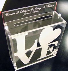 custom-laser-cut-acrylic-wedding-donation-box