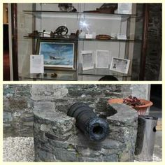 I discovered Enniscorthy Castle on the blog today!