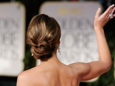 Wedding Hairstyle Ideas Inspired by Celebrities | POPSUGAR Beauty