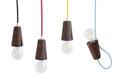 Sininho Lamp | Design - Mendes'Macedo for Galula 2015