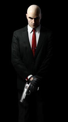 10 Best Aa Images Hitman Phone Wallpaper Hitman Agent 47