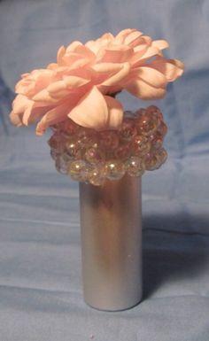 Single Flower Vase
