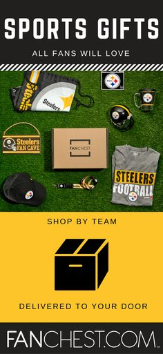 781f90c4 29 Best Pittsburgh Steelers Gift Ideas images in 2019 | Steelers ...