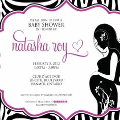 Free Baby Shower Invitations | Free Baby Shower Invitation Templates    Check Them Out