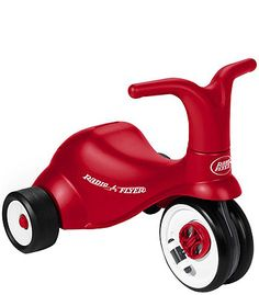 "Radio Flyer Scoot 2 Pedal - Radio Flyer - Toys ""R"" Us"