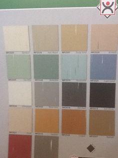 Vinyl tiles for domestic usage/Schools etc.