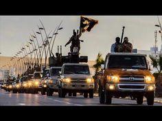 #Documental  Como se financia El Estado Islámico o ISIS? [Vídeo]