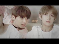 MyVkook  Happy Taekook Day ♥ - YouTube