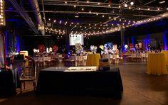Bar-Mitzvah | Event Planning | Nashville Events | Randi Events