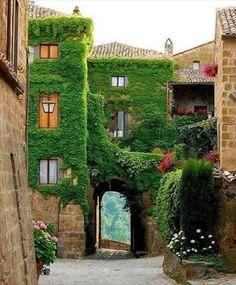 Provenance, France