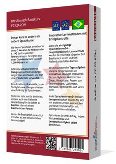 Learn Brazilian Language Course Brazilian Beginners Course as a Download