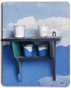 Marcel Broodthaers condamnation of magritte