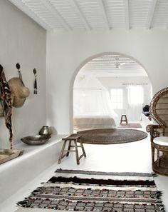 Designhotels#3 San Giorgio Mykonos ‹ Bungalow5